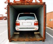 Transport de voiture Guadeloupe, Martinique, Guyane, Réunion